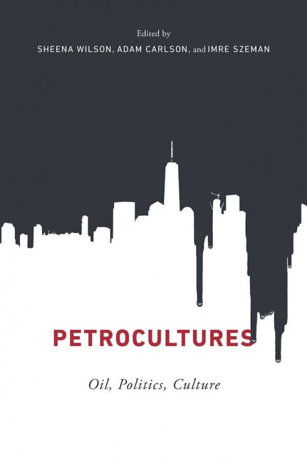 PetroculturesCover